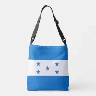 Honduras Flag Crossbody Bag