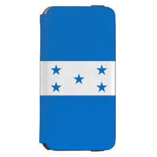 Honduras Flag Incipio Watson™ iPhone 6 Wallet Case