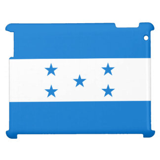 Honduras Flag iPad Cover
