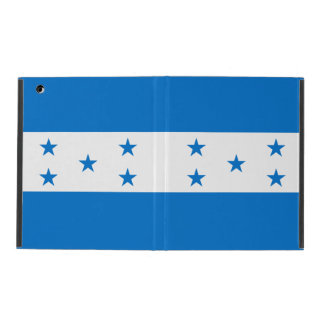 Honduras Flag iPad Folio Case