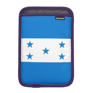 Honduras Flag iPad Mini Sleeve