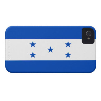 Honduras Flag iPhone 4 Cases