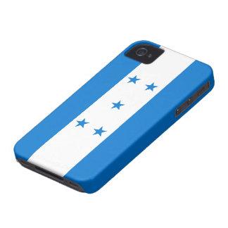 Honduras Flag iPhone 4 Cases