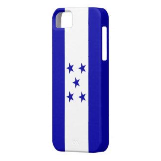 Honduras Flag iPhone 5 Cover