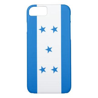 Honduras Flag iPhone 8/7 Case