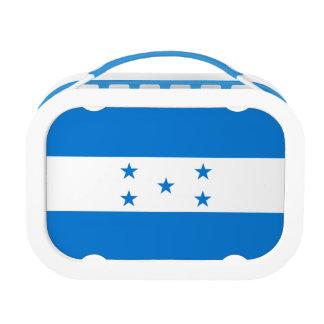 Honduras Flag Lunch Box