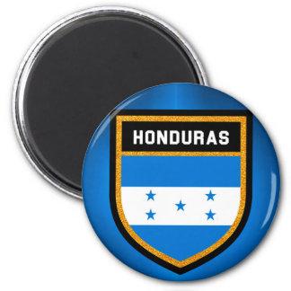 Honduras Flag Magnet
