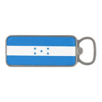 Honduras Flag Magnetic Bottle Opener