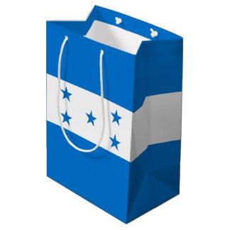 Honduras Flag Medium Gift Bag