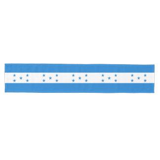 Honduras Flag Medium Table Runner