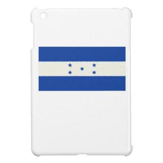 Honduras Flag Oil Painting Cover For The iPad Mini
