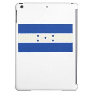 Honduras Flag Oil Painting iPad Air Covers