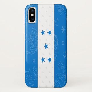 Honduras Flag Phone Case