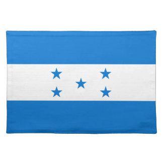 Honduras Flag Placemat