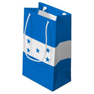 Honduras Flag Small Gift Bag