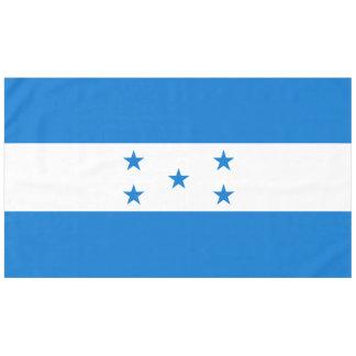 Honduras Flag Tablecloth