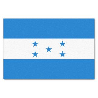Honduras Flag Tissue Paper