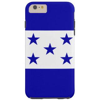 Honduras flag tough iPhone 6 plus case