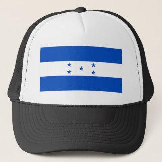 Honduras Flag Trucker Hat