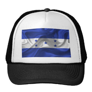 honduras-Flag Trucker Hat