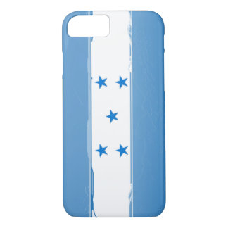 Honduras iPhone 7 Case