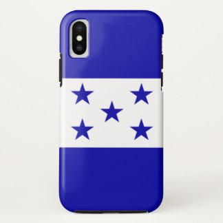Honduras iPhone X Case