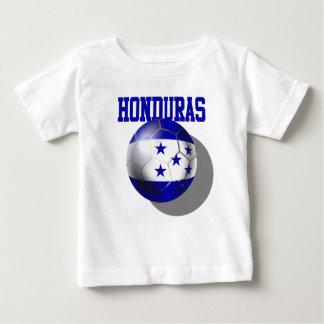 Honduras Los Catrachos soccer fans gifts Baby T-Shirt