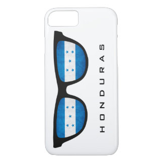 Honduras Shades custom text & color cases