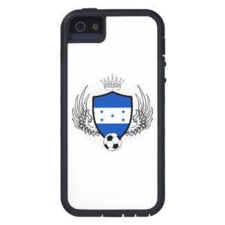 Honduras Shield Soccer Case For The iPhone 5