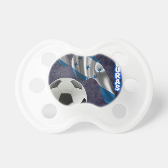 HONDURAS SOCCER BALL PRODUCTS PACIFIERS