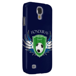 Honduras Soccer Samsung Galaxy S4 Case