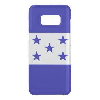 Honduras Uncommon Samsung Galaxy S8 Case