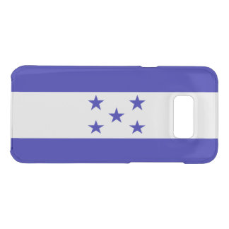 Honduras Uncommon Samsung Galaxy S8 Plus Case