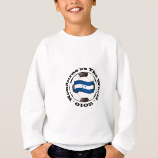 Honduras vs The World Sweatshirt