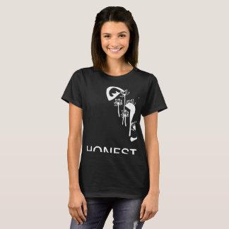 HONEST - WHISPER - DANDI LION (Cut Off) T-Shirt