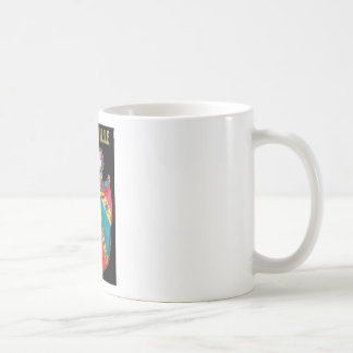 Honestville Icon Classic White Coffee Mug