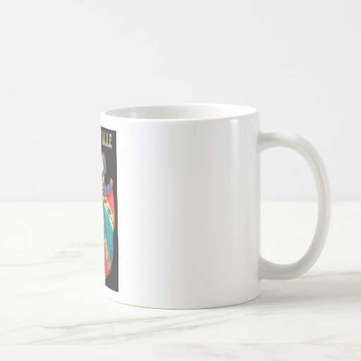 Honestville Icon Coffee Mug