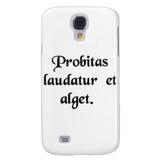Honesty is praised and left in the cold samsung galaxy s4 case