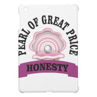 honesty PGP iPad Mini Case