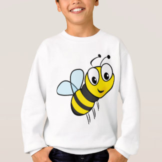 honey art fly sweatshirt