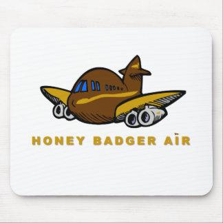 honey badger air mousepads