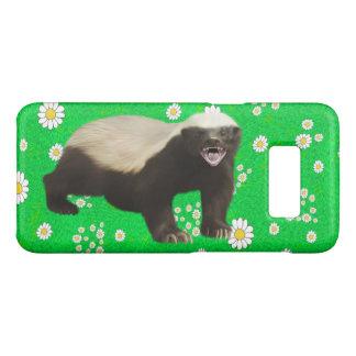 Honey Badger Case-Mate Samsung Galaxy S8 Case