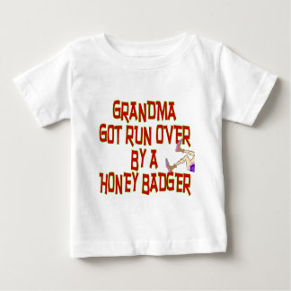 Honey Badger Funny T-shirts