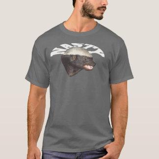 Honey Badger NASTY T-shirt