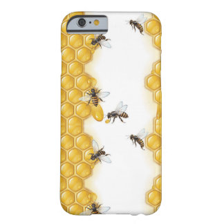 Honey Bee Casemate IPhone 6 Barely There Case