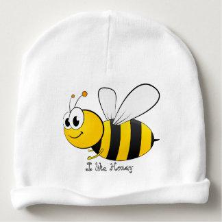 Honey bee custom Beanie hat Baby Beanie