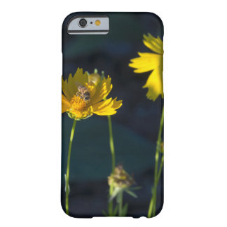 Honey Bee & Flower iPhone Case