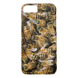 Honey Bee iPhone 7 Case