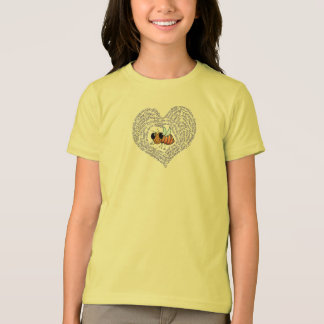 Honey Bee Love! T-Shirt