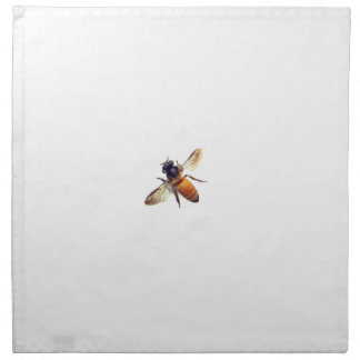 Honey Bee Napkin